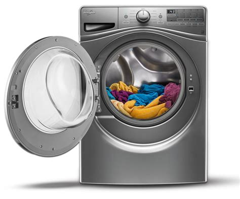 washing colored and white clothes together laundry machines washers and dryers whirlpool