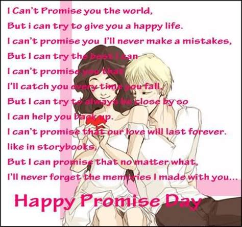 7 Best Promises For Happiness by Promise Day Pictures Images Photos