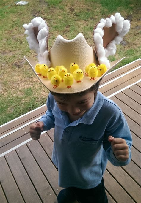 easter for boys boy s easter bonnet my kid craft