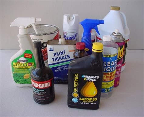 harmful household products a dog s life the top 10 poisons for your dog