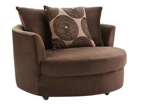 chocolate swivel chair swivel chair chocolate zoey chairs living room