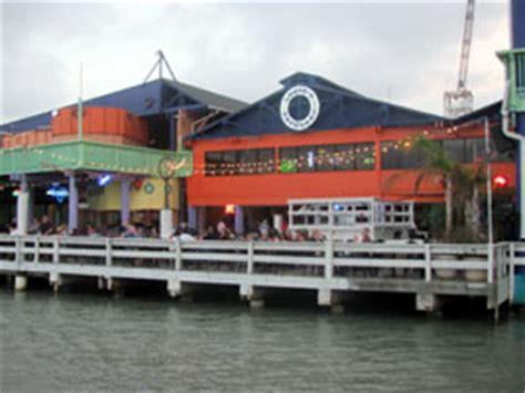 louie s backyard south padre south padre island restaurants nightlife
