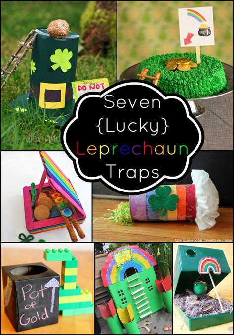 Target Gift Card Com - seven lucky leprechaun traps 25 target gift card giveaway the girl creative