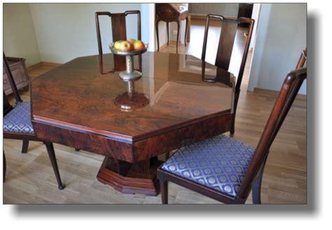 Esszimmer Tische Zum Verkauf by Antike Tische Antiquit 228 Ten Und Restaurierungswerkstatt