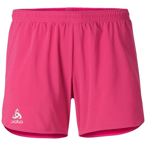 swing short abbigliamento running active outdoor