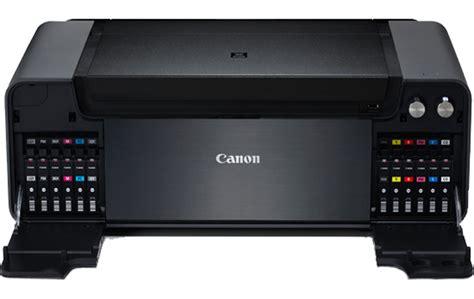 Canon Pixma Pro 1 A3 Printer wink printer solutions canon pixma pro 10 a3 professional photo printer 10 colors