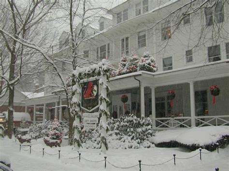 christmas in the berkshires the inn specials the berkshires events