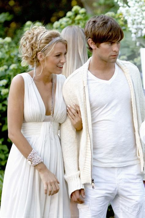party themes gossip girl chace blake behind the scenes