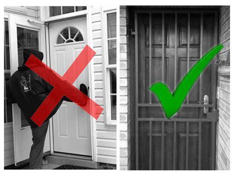 cara membuat hiasan natal untuk pintu 7 tips untuk membuat pintu anti maling cctv man