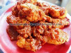 Chilli Lv 5 Bumbu Kentang Goreng resep sambal goreng ati sapi dan kentang resep masakan