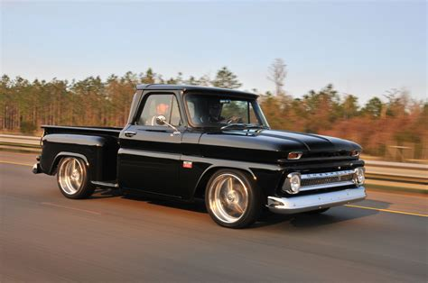 Ford Truck Bench Seat by 1966 Chevy C10 Stepside If You Want Success Try Starting