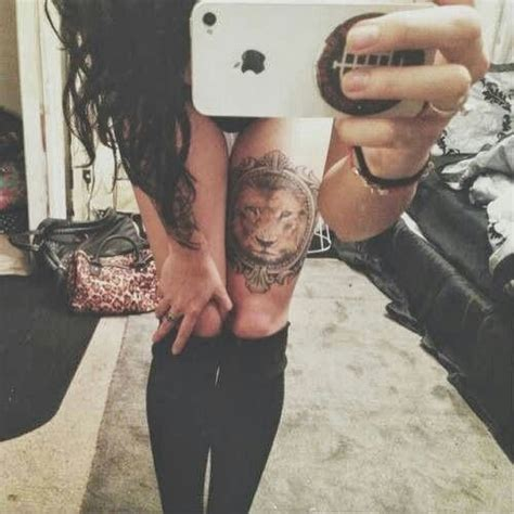 lion tattoo placement 1000 images about tattoos on pinterest knuckle tattoos