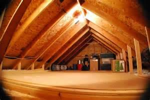 attic area 6 steps to organizing the attic