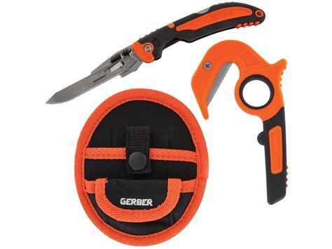 gerber skinning knife gerber vital folding pocket knife vital zip guthook mpn