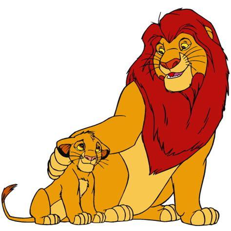 imagenes animadas leon el rey leon clip art gif gifs animados el rey leon 25441