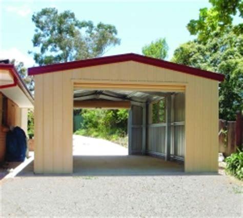 garages shed master sheds