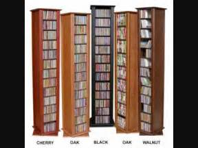how to store your cd dvd s in one unit cd dvd storage