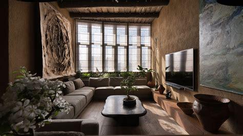 wabi sabi design imperfection is beautiful the wabi sabi apartment by