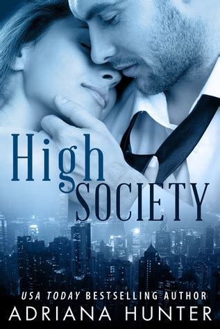 Book Review High Society By by High Society By Reviews Discussion