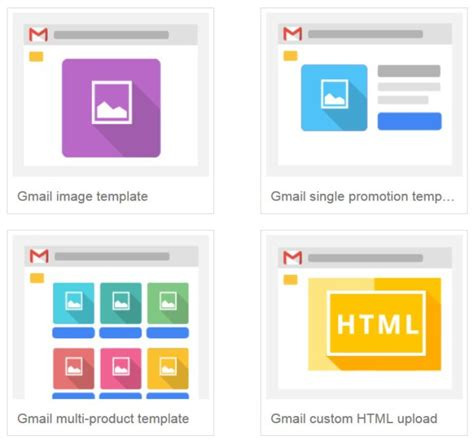 Expandable Native Gmail Ads Now Available To All In Adwords Adwords Ad Template
