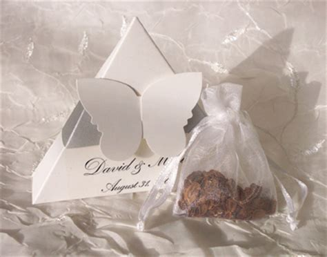 Butterfly Giveaways - butterfly wedding favorscherry marry cherry marry