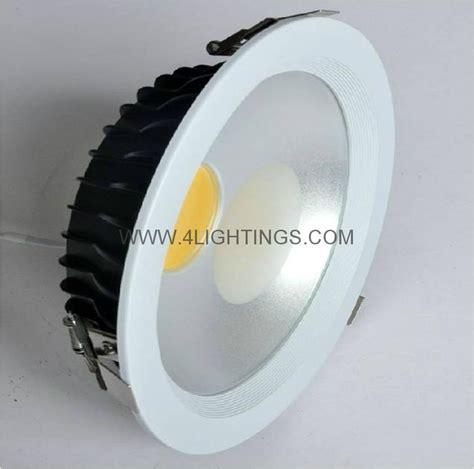 New Lu Ceiling Downlight Led Cob 3 Watt Cahaya Warm White Keren 2013 new item 30w cob led ceiling light 30 watt led