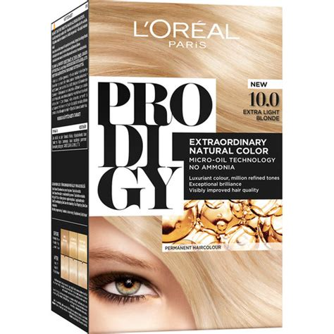 review lor al prodigy 5 hair dye l oreal prodigy hair color instructions best hair color 2017