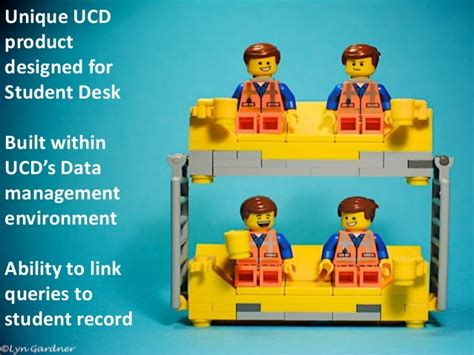 From Bean Counting To Adding Value Using Statistics To Student Desk Ucd