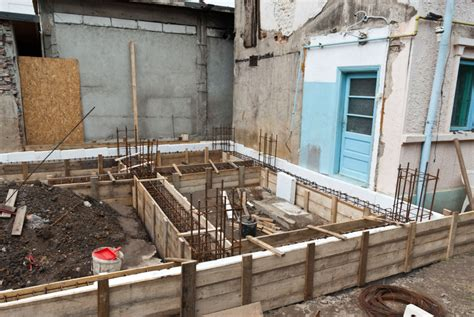 how to build formwork howtospecialist how to build