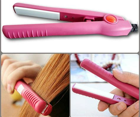 Topsonic Hair Carecatok Mini Haidi topsonic mini hair straightener hair end 4 10 2018 6 43 am
