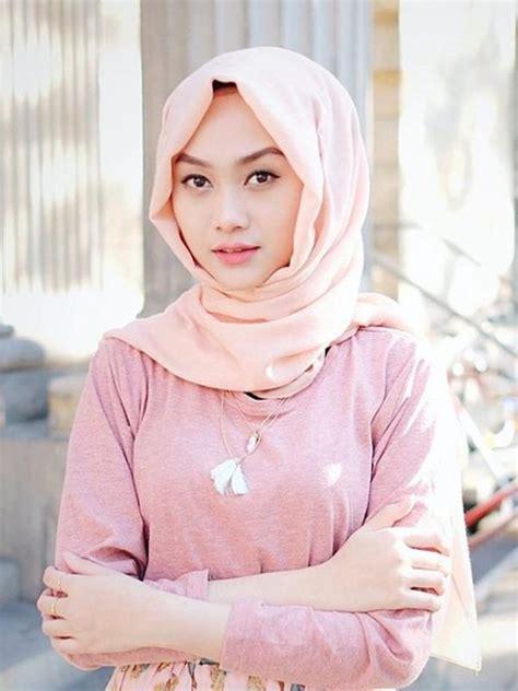 membuat alis kekinian make up muslimah terbaru 2017 gaya muslimah kekinian