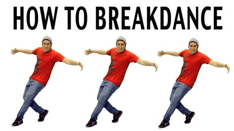tutorial dance rock and roll how to breakdance top rock tutorial w marqosm youtube