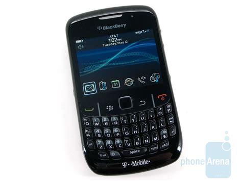 Blackberry Gemini 8520 blackberry curve 8520 review