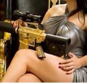 The Empress Of Anthrax Claudia Ochoa Felix Mexican Kim Kardashian Drug