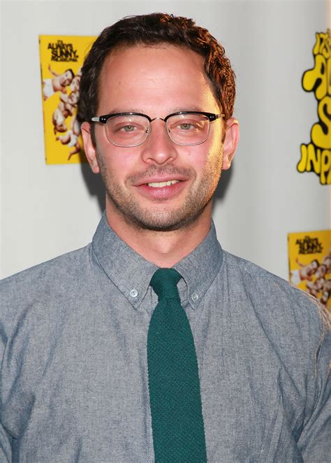 nick kroll it s always sunny nick kroll in fx s comedy night for quot it s always sunny in
