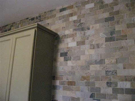 photo tiles for walls brick wall tile backsplash design