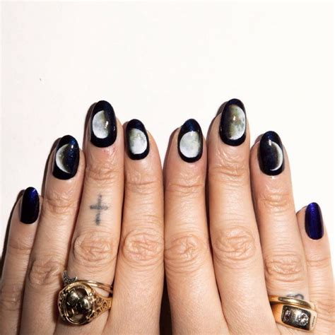 Cool Nail by 16 Cool Nail Designs Pretty Designs