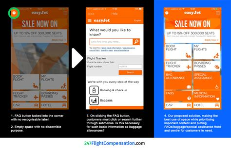 easyjet mobile easyjet mobile app review for air travel customers on the go