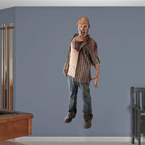 Amcwalkingdead Com Sweepstakes - c rv walker wall decal shop fathead 174 for the walking dead decor