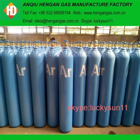 high purity compressed gas cylinder lng acetylene storage cylinder high purity 99 999 helium gas in 40l 50l high pressure gas cylinder of item 105742976