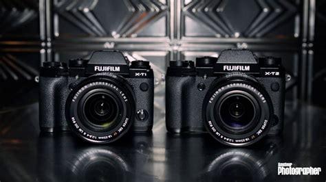 new fuji mirrorless new fujifilm x t2 mirrorless flagship