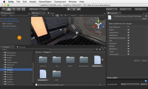 unity editor layout texture unity manual create game script