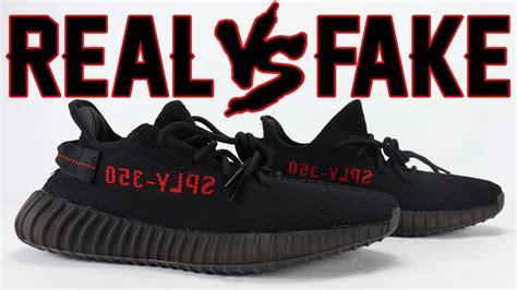 adidas yeezy 350 original vs real vs adidas yeezy boost 350 v2 bred legit check