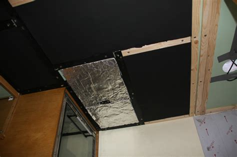Decke Isolieren by Dusche Decke Isolieren Raum Und M 246 Beldesign Inspiration