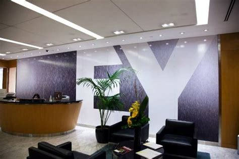 Ey Nyc Office by Ey Office Photos Glassdoor