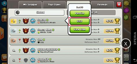 x mod games clash of clans how to use xmodgames clash of clans attack simulation setting computers