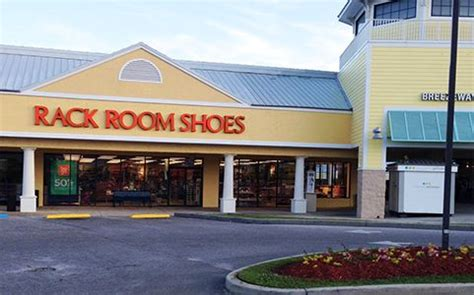 Rack Room Tanger Outlet by Shoe Stores In Foley Al Rack Room Shoes