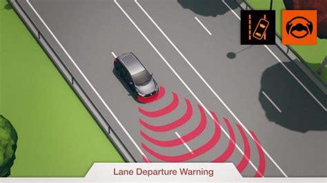 how make cars 1988 honda civic lane departure warning 2014 honda civic gets new safety pack uk