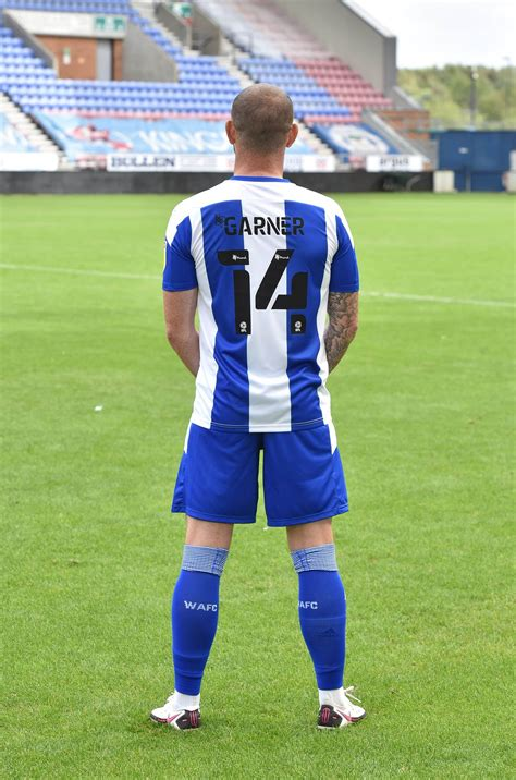 wigan athletic   puma home kit  kits