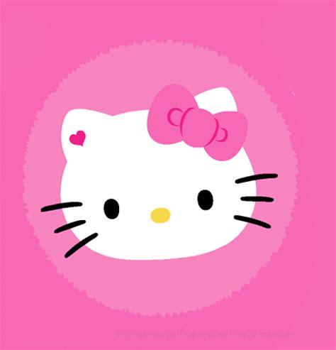 imagenes de hello kitty rosa hello kitty en rosa para imprimir